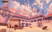 Bioshock Infinite igran oddaljeno s prek 60 FPS