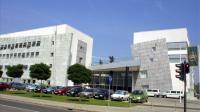 V tej stavbi na Davčni 1 v Ljubljani bodo pripravljali seznam prepovedanih spletnih strani.
