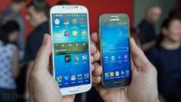 Galaxy S4 in S4 mini - v primerjavi s konkurenti S4 mini ni bil pretirano zanimiv