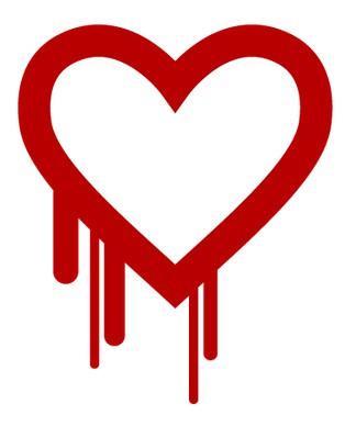 """Napadu pravijo """"heartbleed"""", po SSL razširitvi """"heartbeat"""", ki ga tudi omogoča."""