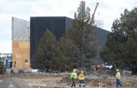 Apple bo kupil hidroelektrarno blizu novega podatkovnega centra.