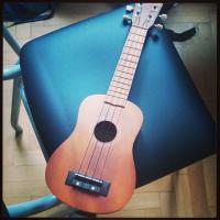 Kohala ukulele - soprano