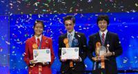 Veliki zmagovalci ISEF-a 2014