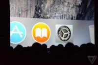 Bolj ploščate ikone po vzoru iOS
