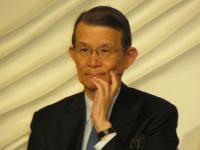 Teruo Kishi je vodil odbor za reforme.