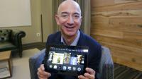Jeff Bezos si želi nižje cene e-knjig, a ne iz altruizma.