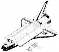 Sojuz vs Shuttle