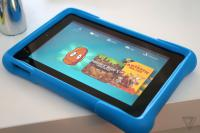 Kindle Fire HD Kids Edition