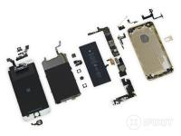 iPhone 6 Plus v kosih