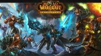 Ko ljudje pomislijo na MMORPG, masovno večigralske domišljijske igre, pogosto pomislijo prav na WoW