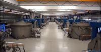 Peči za Applove komponente v tovarni v Arizoni