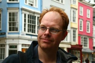 Alec Muffett  je v Facebooku odgovoren za Tor