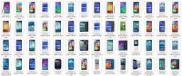 Celoten nabor Samsungovih novosti iz leta 2014