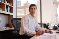 Ustanovitelj in izvršni direktor RPX, John Amster