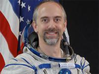 Richard Garriott kot astronavt