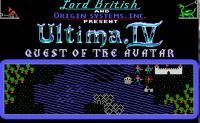Ultima IV iz leta 1985