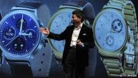 Nekatere pametne ure so na videz zelo podobne klasiki.