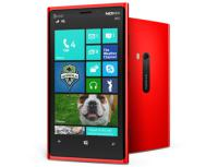 Microsoft Lumia z Windows Phone