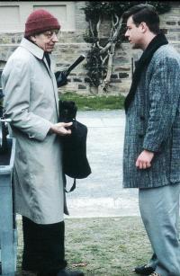 John Nash in Russell Crowe