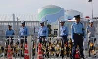 Zaščita elektrarne za ponovni zagon