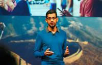 Nov Googlov izvršni direktor Sundar Pichai