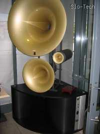 Zelo dragi zvočniki