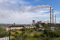 Termoelektrarna Burštin, Ivano-Frankivsk