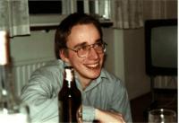 Torvalds leta 1991