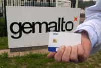 V Evropi naj bi bila poldruga milijarda spornih Germalto pametnih kartic (vir: Fortune)