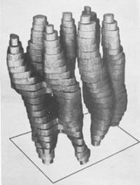 Bakteriorodopsin iz leta 1975 z ločljivostjo 7 A