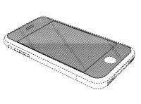 Apple je zaščitil črn pravokotnik z zaobljenimi robovi