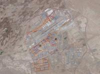 Baza v Kandaharju