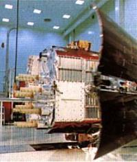 Prvi satelit GPS
