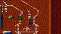 Micro Machines 1, 2 (1991, 1994)
