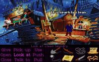 Monkey Island 2: LeChuck's Revenge (1991)