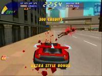 Carmageddon 1, 2 (1997, 1998)