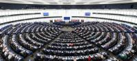 EP med enim svojih zasedanj