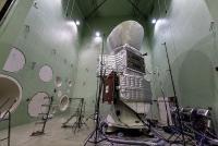 BepiColombo med preizkušanjem v laboratorijih ESA
