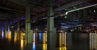 Googlov center v mestu Hamina na Finskem