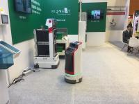 vir: Yujin Robot