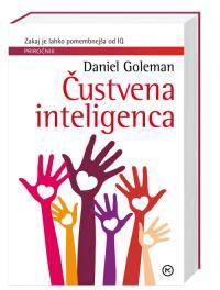 Čustvena inteligenca ~ Daniel Goleman