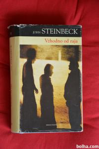 Vzhodno od raja ~ John Steinbeck