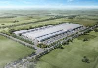 Izris izmuzljive Foxconnove tovarne