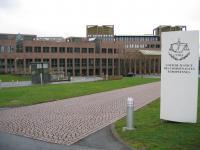 Sodišče Evropske unije v Luksemburgu