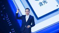 Jeff Zhang, Alibabin CTO