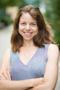 Dr. Emma Russell, vodja raziskave