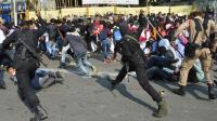 Protesti v Guwahati 11. decembra 2019