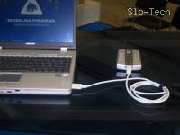 Wireless LAN, ki dela in ne poklekne, če niste ravno kralj v nepravilni rabi stvari