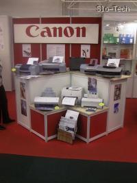 Kolekcija Canon Šiš-pljuvov™ in Šiš-rdeči-nevarni-žarek-ov