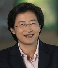 Lisa Su. (AMD: CC BY-SA 2.0)